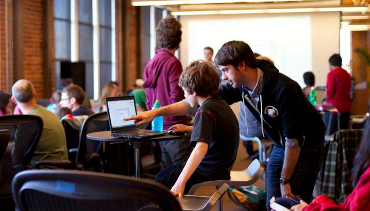 ¿Aprender a programar desde niños? Un debate y muchas propuestas