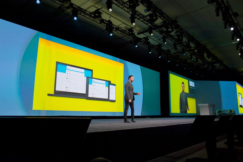 Android L y los avances de la tecnología 'portable' de Google