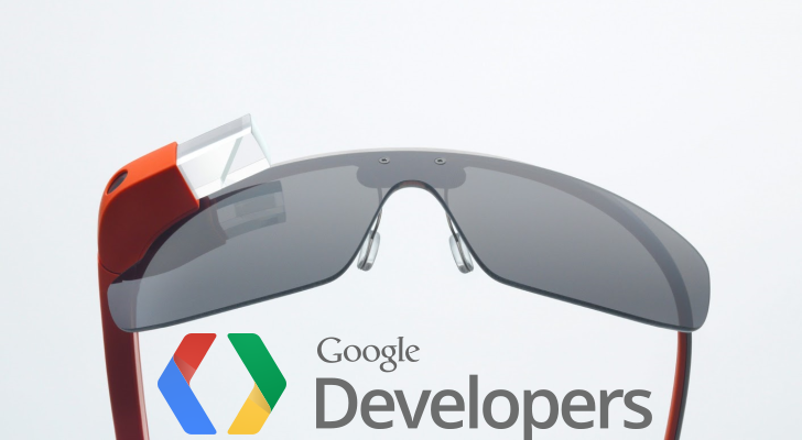 Developers begin to polish the Google Glass