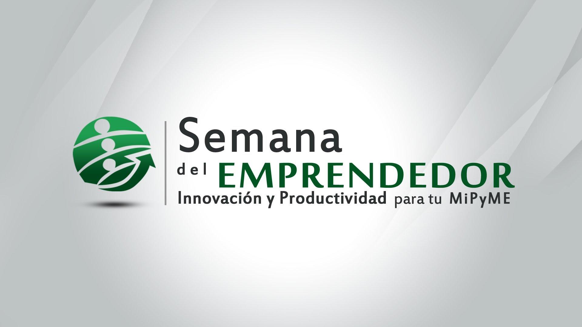 Entrepreneur Week