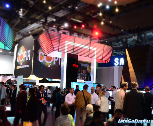 CES 2014: The Global Stage for Innovation