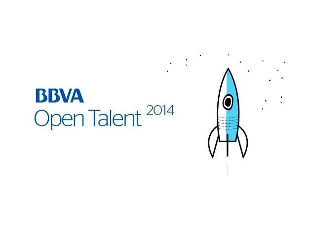 Presentation of the 6th BBVA Open Talent