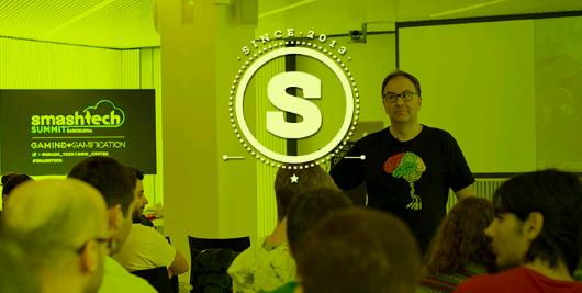 Smashtech Summit