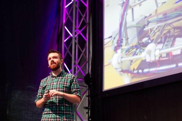 International Startup Festival