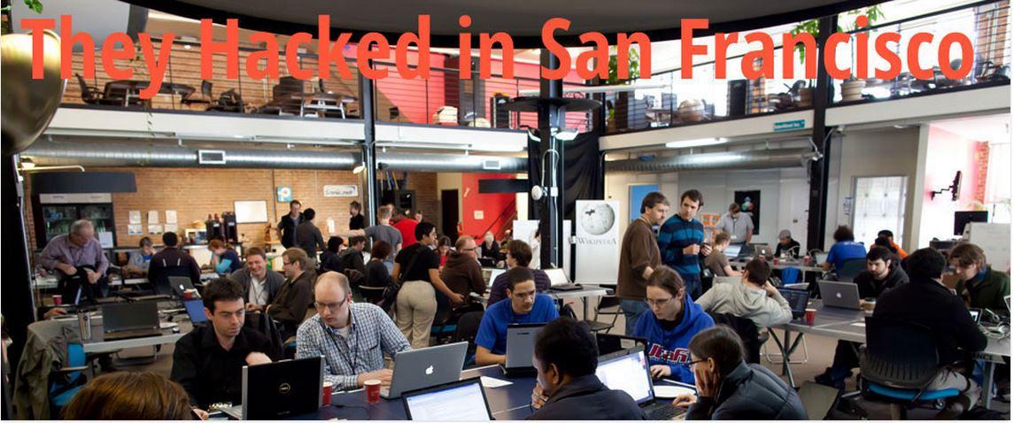 Valley Hackathon