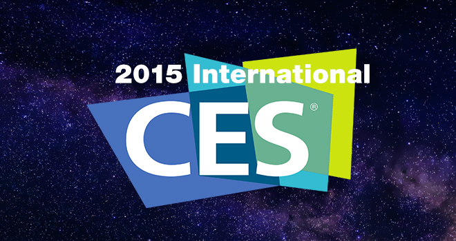 International CES 2015