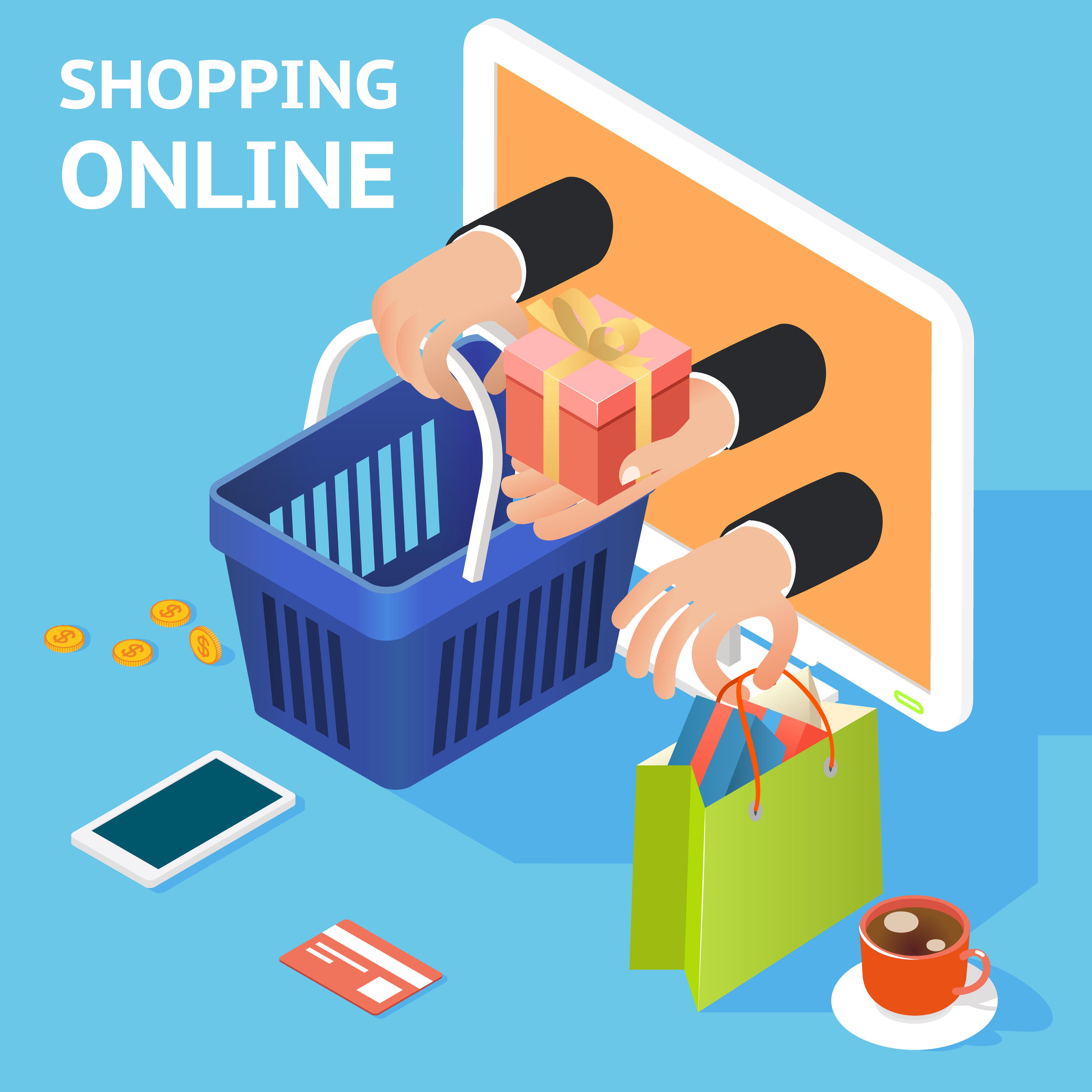 Los mejores ejemplos en experiencia de compra en internet