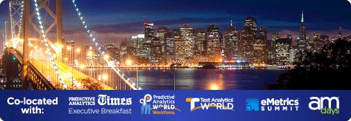 Predictive Analytics World for Business 2015