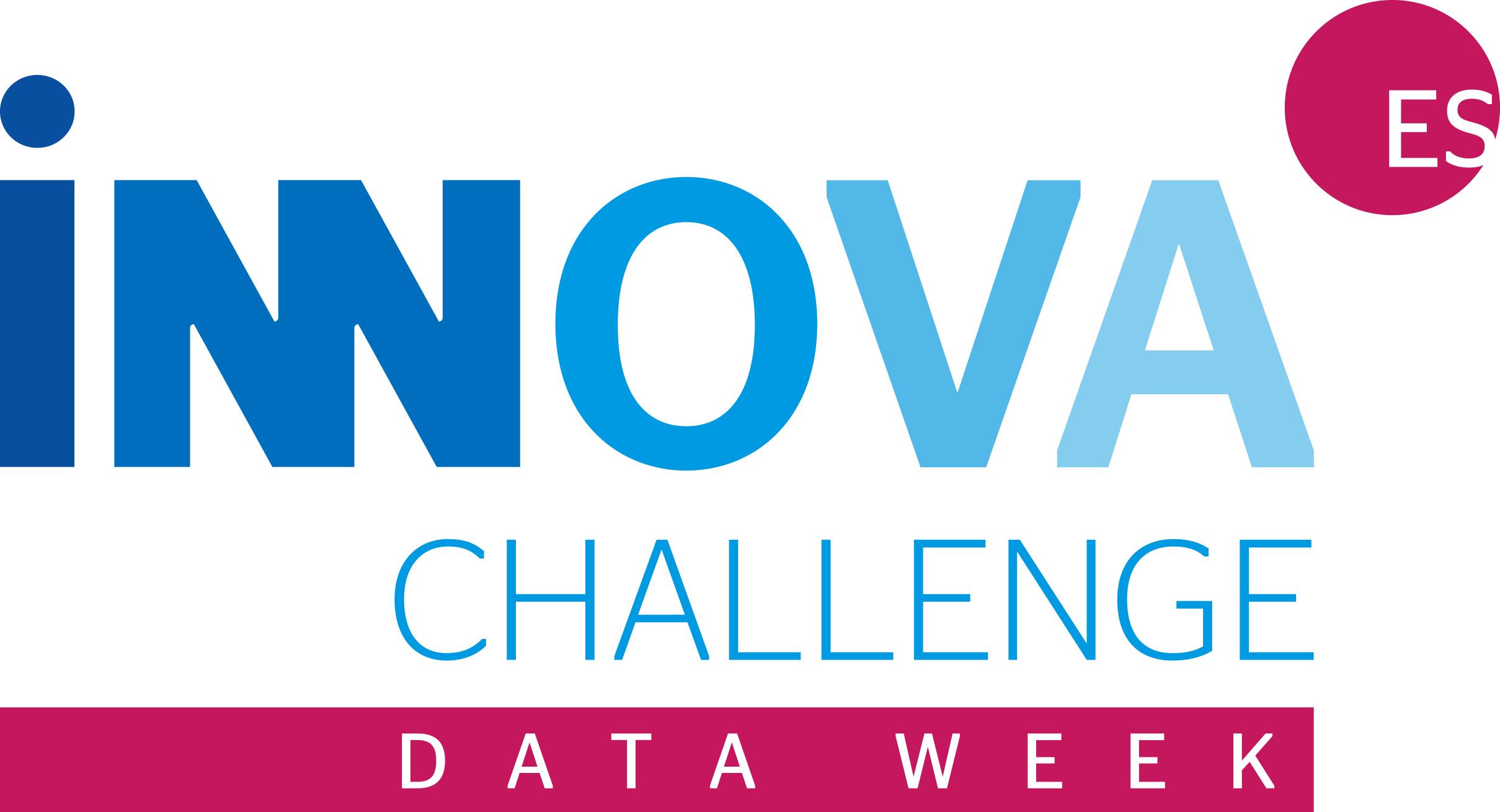 InnovaChallenge Data Week