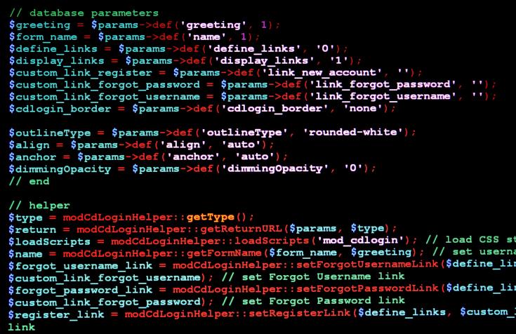 Lenguajes que podrían reinventar el futuro del desarrollo de software