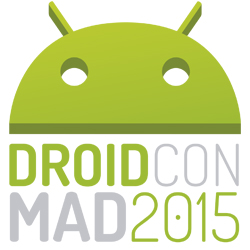 Droidcon Spain 2015