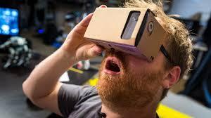 Algunas de las mejores apps de realidad virtual para Google Cardboard