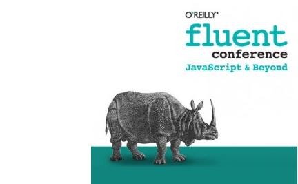 O'Reilly Fluent Conference 2015 – San Francisco, CA