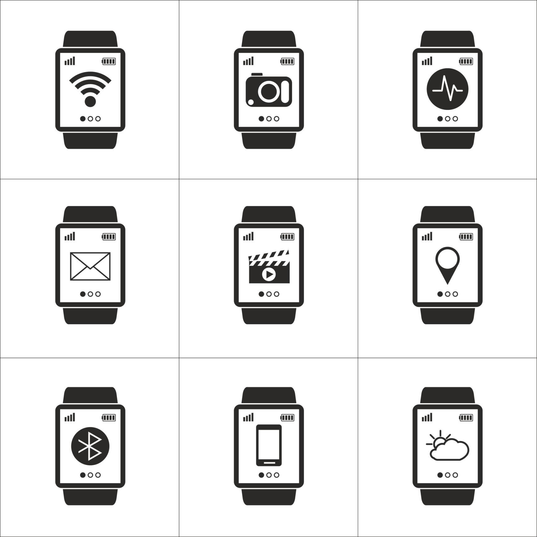 Samsung y Google piden ayuda a los desarrolladores contra el Apple Watch