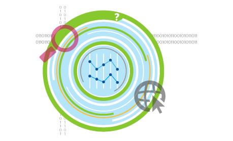 Event: Data visualization by Sergio Álvarez