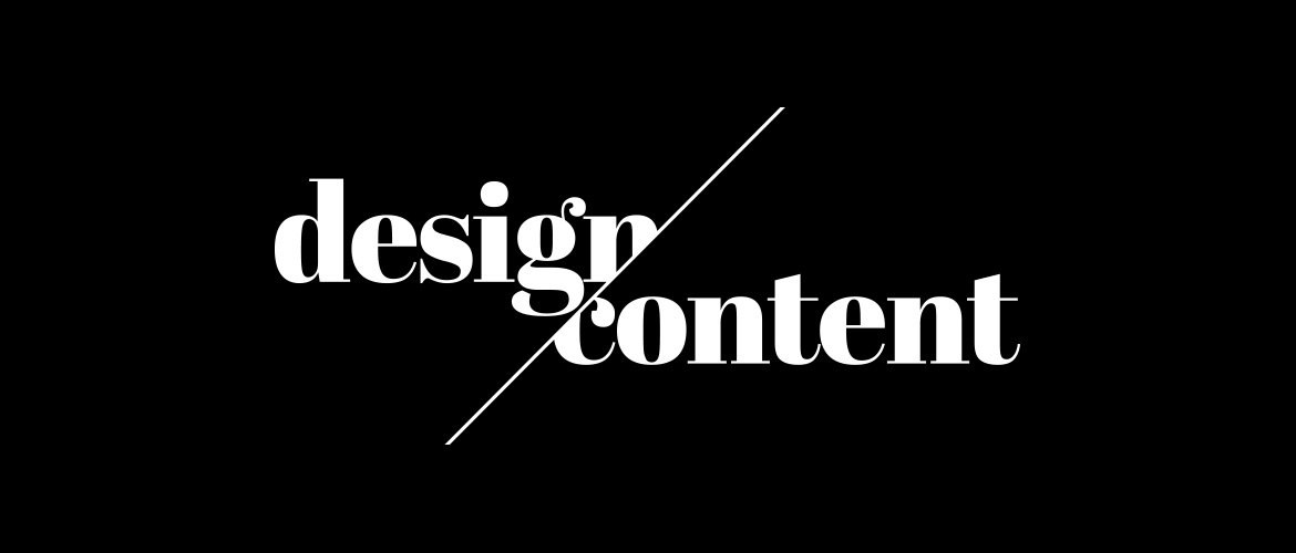 Design and Content Conference 2015
