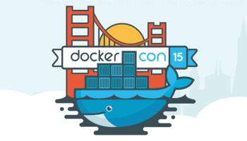 DockerCon 15