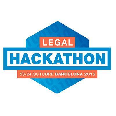 Legal Hackathon Barcelona