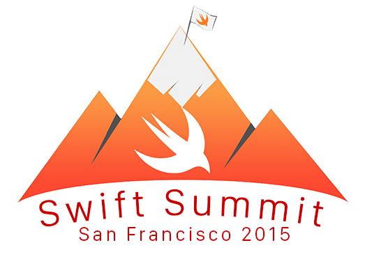 Swift Summit San Francisco 2015