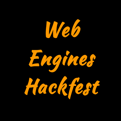 Web Engines Hackfest 2015