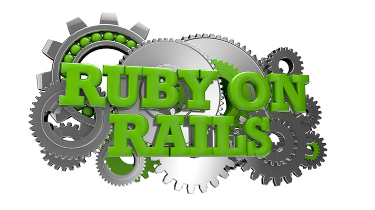 Quick guide to develop in Ruby on Rails