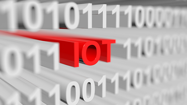 Keep up to date with short videos on the Internet of Things