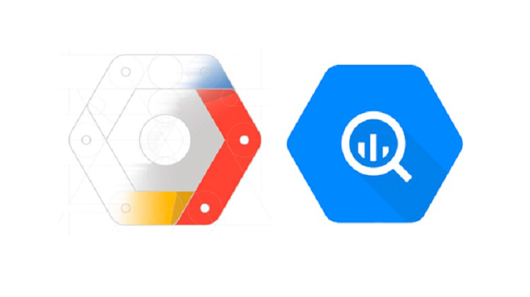 Big Data analytics as a service with Google BigQuery