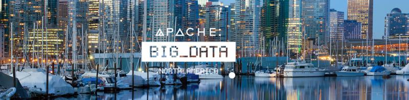 Apache Big Data North America