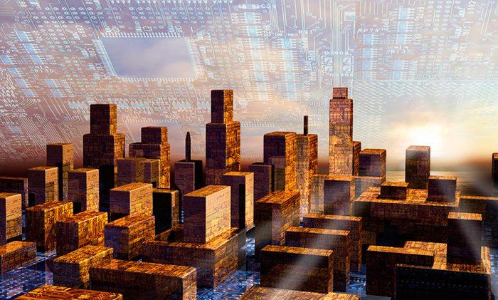 El mundo del futuro que nos espera con las APIs y el Internet de las cosas