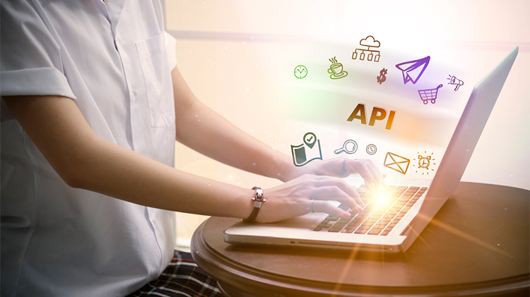 What can an API bring to your company or business?