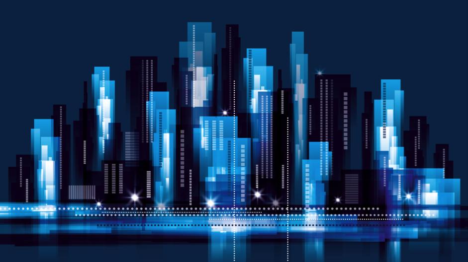 Las APIs impulsan las ciudades inteligentes