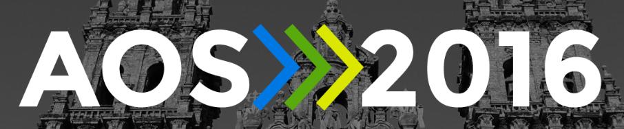 Agile Open Spain 2016
