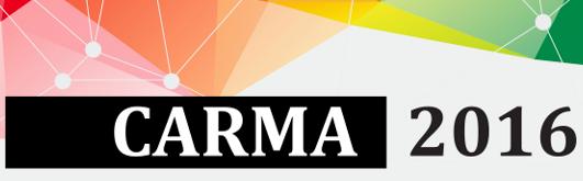 CARMA 2016