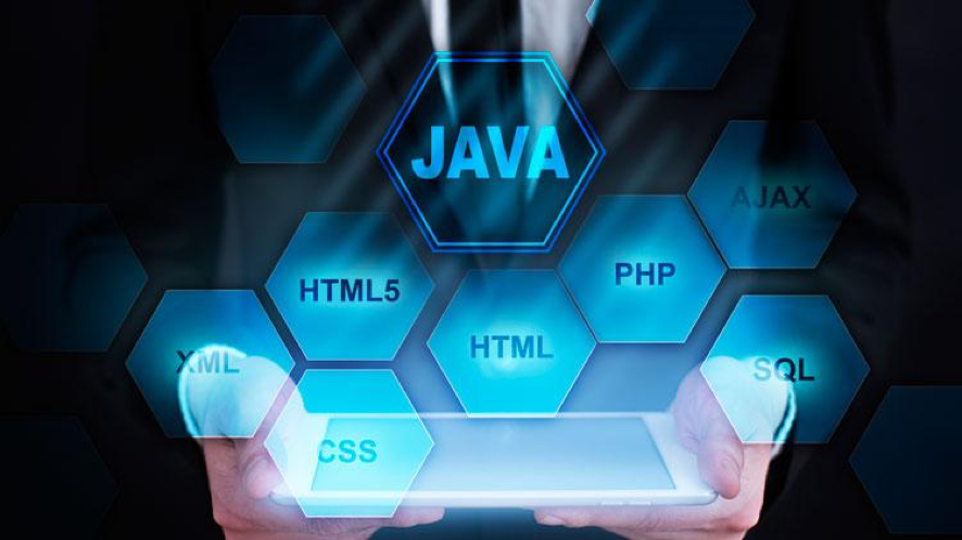 JavaScript is central to the current trends in web development