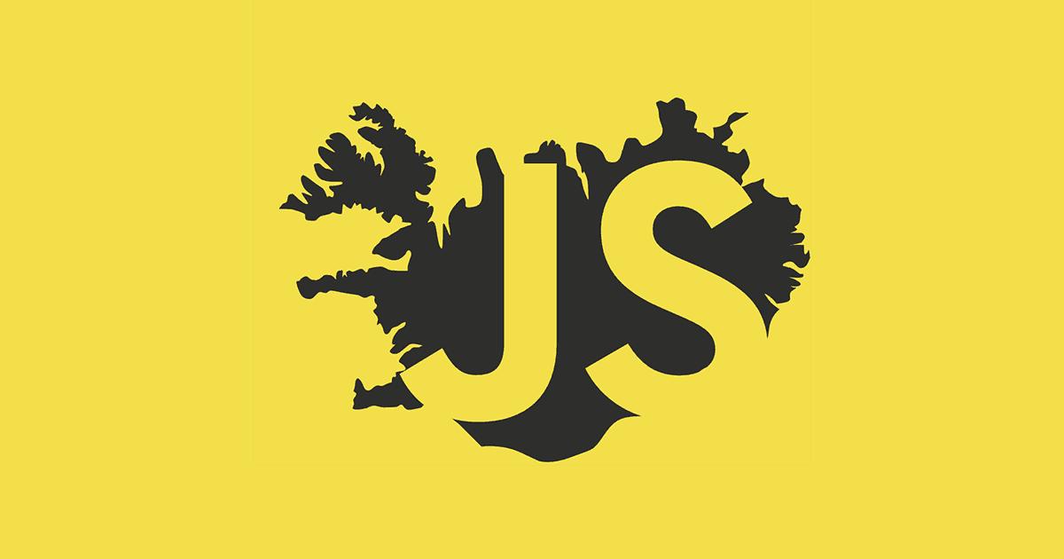 JSConf Iceland 2016