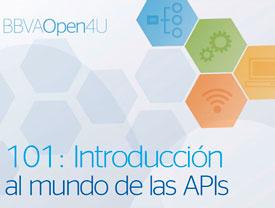 Ebook: 101:Introducción al mundo de las APIs