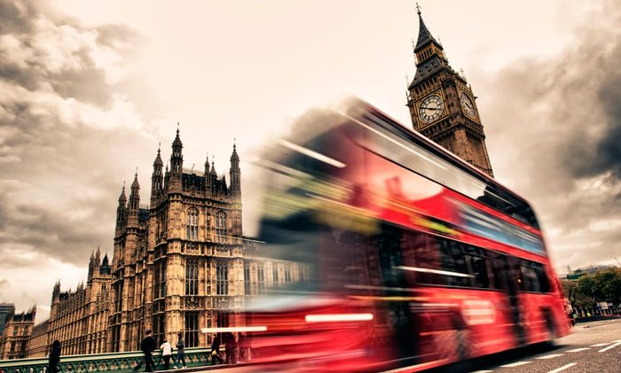 Why has London rather than Silicon Valley become a global fintech hub?