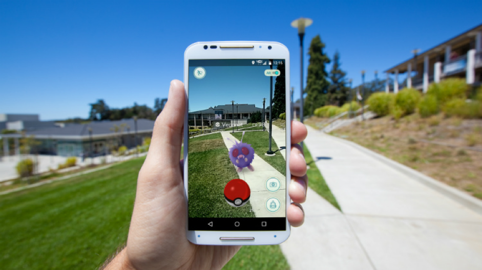 Pokémon Go: what developers can learn from this app