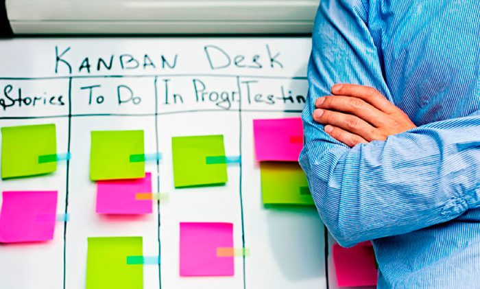 Agile and Scrum project management: A selection of useful platforms