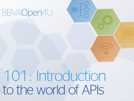Ebook: 101: Introduction to the world of APIs