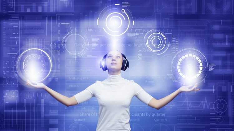 APIs do all the work in the era of virtual assistants and artificial intelligence