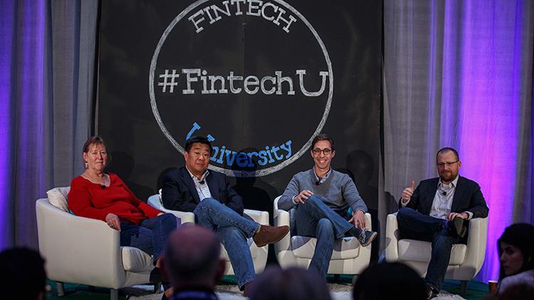 Fintech University San Francisco: top experts explore the latest trends in fintech