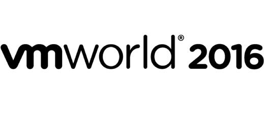 VMWorld 2016 Europe