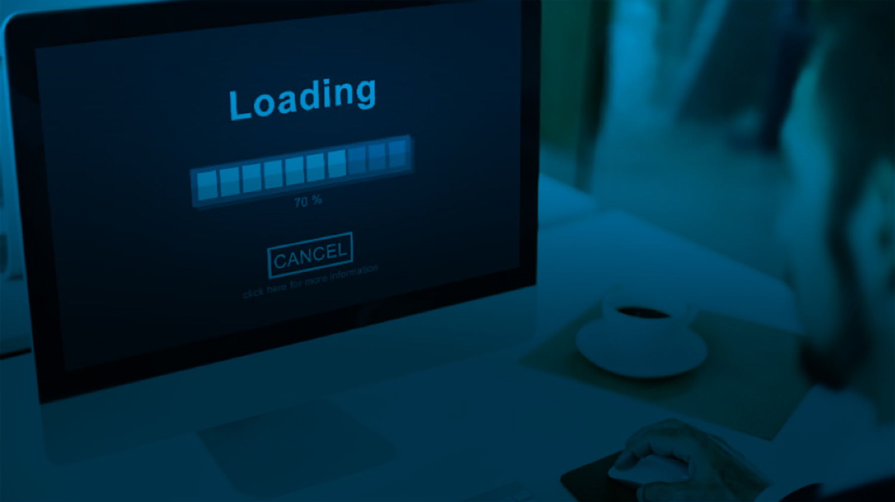 Tips to reduce loading times and improve a website's SEO