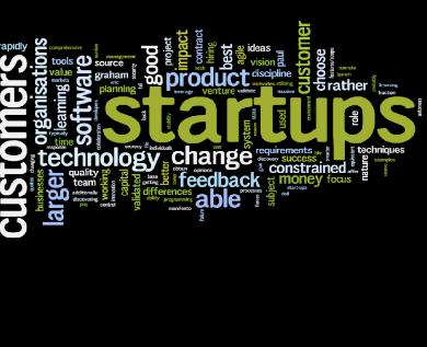 Startups and APIs