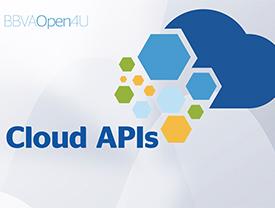 Ebook: APIs, key in the development of cloud apps