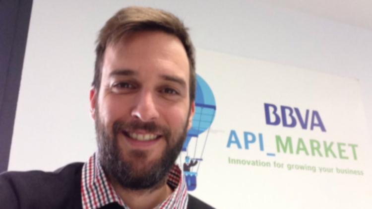 """There are few business sectors where BBVA's APIs make no sense"""