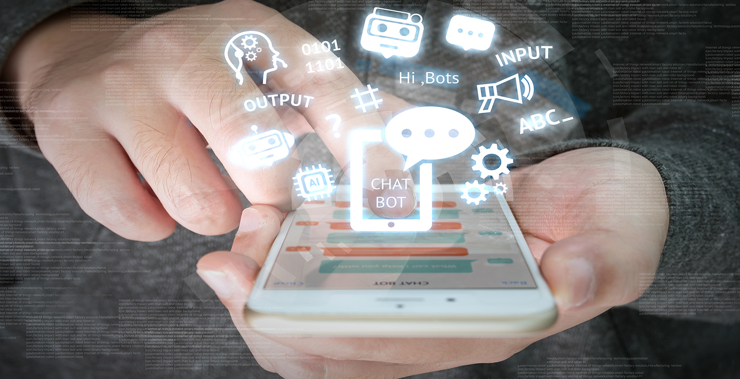 How banking chatbots are improving customer experience