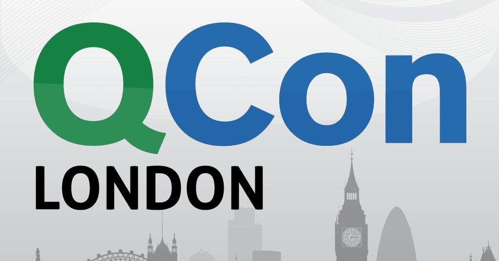 QCon London 2017