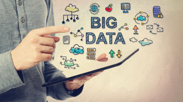 Quiz: How much do you know about big data?